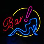 Neon LED Bar