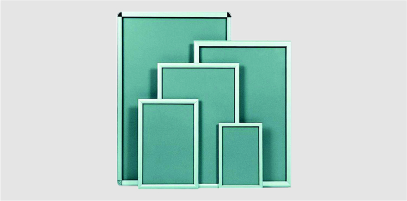 Snap Frames / Clipon Frames