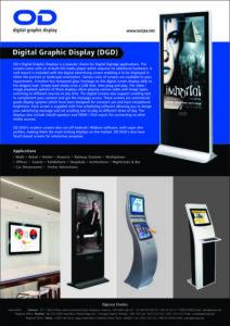 DGD Brochure