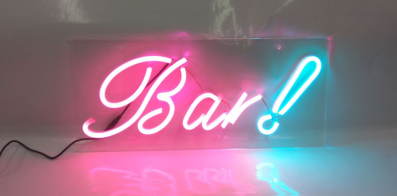 OD LED Neon - Bar
